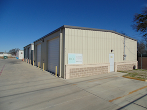 Hcc Contracting Provides Warehouse Construction