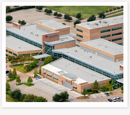 HCC is awarded another contract at USMD Hospital